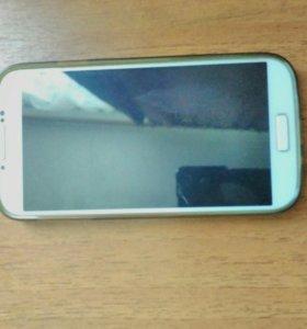 Телефон Самсунг Galаxy S4