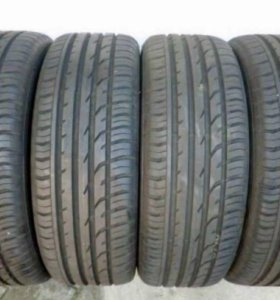 Continental Contipremiumcontact 2 215/55 r18