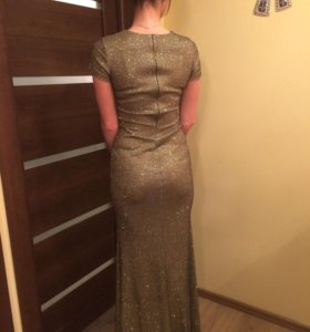 Платье, пальто
