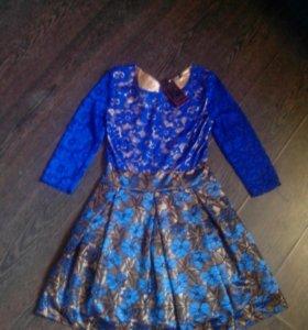 Новое платье,с биркой 44-46