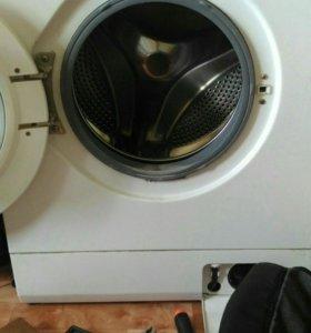 Ремонт стиральных машин в Лихославле.