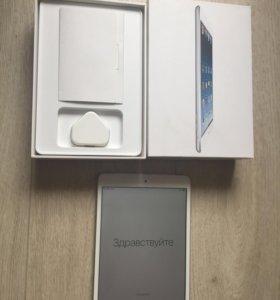 Apple ipad mini 32+cellular