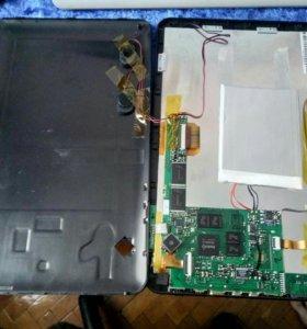 Планшет IconBit nt-1002t
