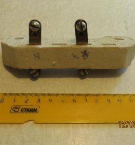 Изолятор керамический для эл. плиты