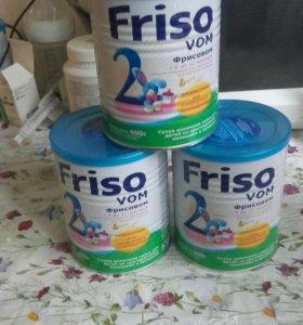 Детская молочная смесь фрисовом-2