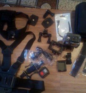 Камера Smart XDV. Go PRO