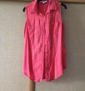 Рубашки, кофточки, блузки