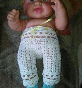 Одену вашу куклу