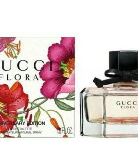 Gucci Flora by Gucci Anniversary Edition Guc Духи