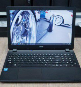 "15,6"" Ноутбук Acer Extensa"