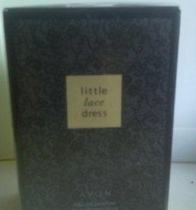 Little lace dress Avon