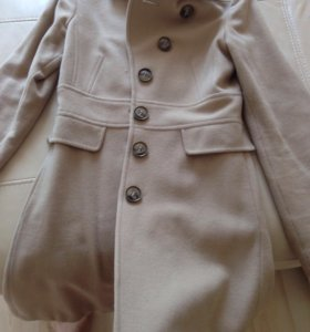Пальто MEXX б/у