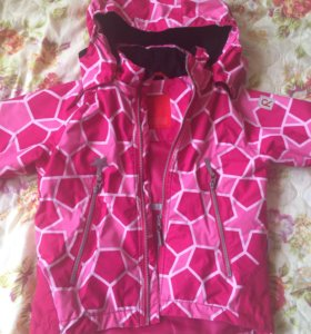 Зимняя куртка Рейма
