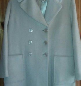 Пальто Marks & Spenser р-р 50-52