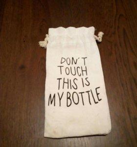 Чехол для my bottle