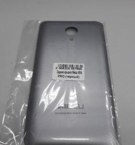 Задняя крышка Meizu MX4 PRO серый