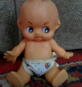 Кукольный Пупс