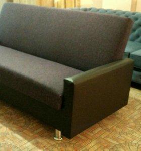 Новый диван Седан