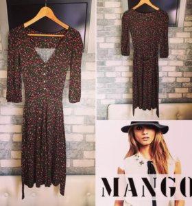 Платье Mango/Манго