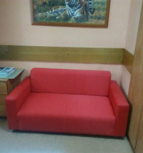 Миниатюрный диван