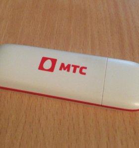 Модем МТС E-153