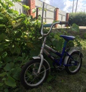 Детский велосипед, Stels 20, Mustang
