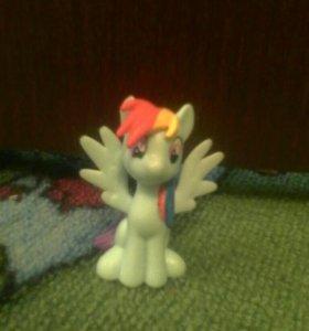 Коллекционная пони