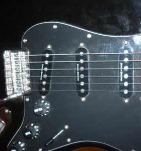 Squier by Fender VM '70s Stratocaster