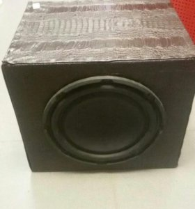 Сабвуфер JL Audio