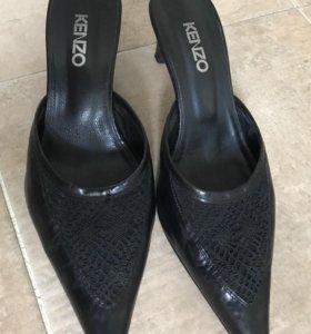 Туфли (сабо)KENZO
