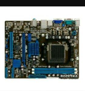 Материнская плата Asus PCIe 2.0 X16