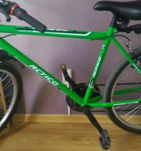 Велосипед скоростной Actico 26smt
