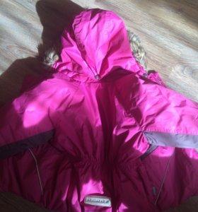 Зимняя куртка Kerry/lenne 80-86 см