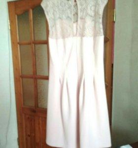 Платье XL