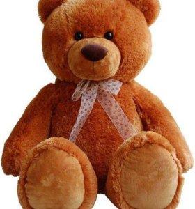 Медведь игрушка