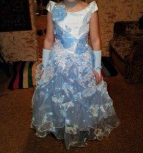 Платья праздничное