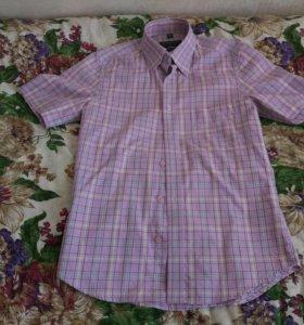 Мужская рубашка, сорочка Henderson Original 46р S