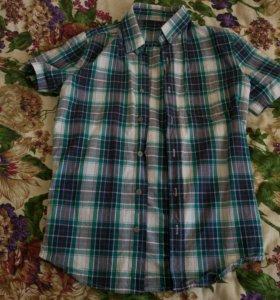 Мужская рубашка, сорочка Conver 42-44 XS
