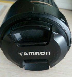 Объектив TAMRON AF 18-200mms f3.5-6.3 MACRO ф62