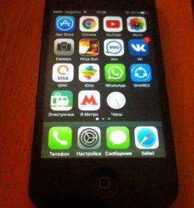 iPhone s4 16gb😊