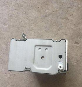 Штатный магнитофон на форд фокус 3