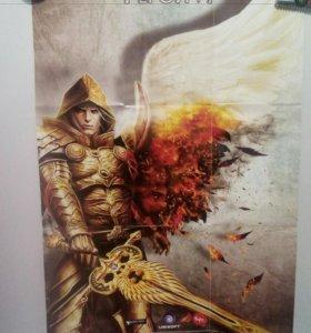 Меч и Магия: Герои Vl