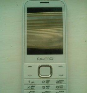Телефон QUMO