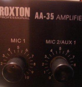 Усилитель Roxton AA-35