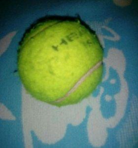 Мяч тенисный