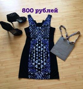 Платье BCBGMaxazria оригинал