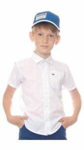 Рубашка для мальчика новая Orby