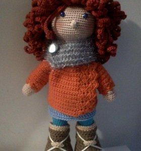 Кукла Моня