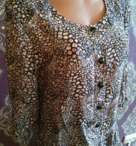 Платье дизайнерское новое