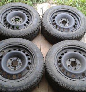 Opel диски 15